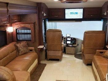 2013 Entegra Coach Anthem - Class A RV on RVnGO.com