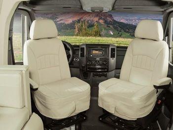 2018 Mercedes-Benz View 25' - Class C RV on RVnGO.com