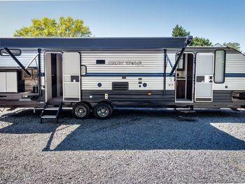 2020 Cherokee 29TE - Travel Trailer RV on RVnGO.com