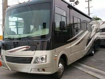 2014 Coachmen Mirada 39' - Class A RV on RVnGO.com