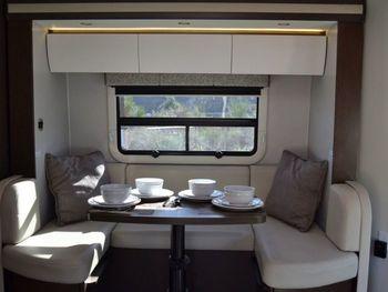 2016 Leisure Travel Unity - Class B RV on RVnGO.com