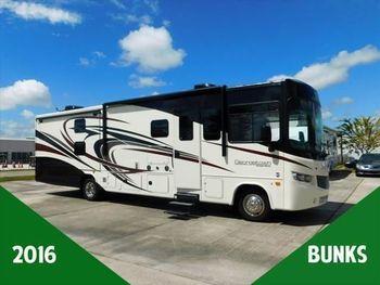 2016 Georgetown 351DSF - Class A RV on RVnGO.com