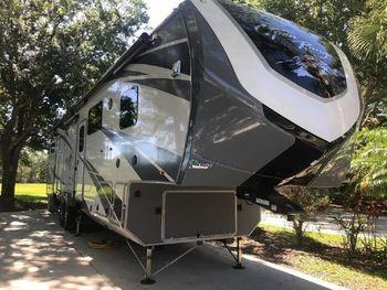 2019 Open Range 3x427BHS - Fifth Wheel RV on RVnGO.com