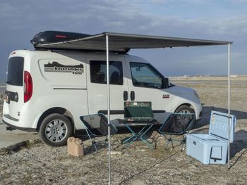 2018 Ram Promaster City - Campervan RV on RVnGO.com