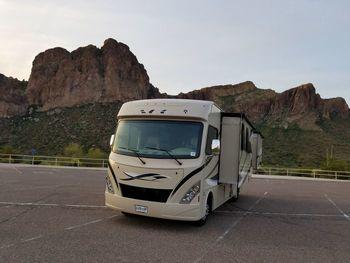 2016 Thor Motor Coach ACE 29.4 - Class A RV on RVnGO.com