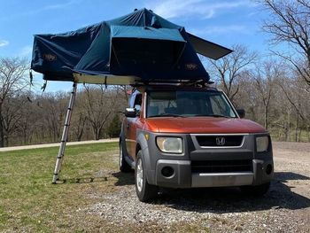 2005 Other Honda Element  - Campervan RV on RVnGO.com