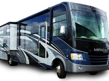 2018 Coachmen Mirada - Class A RV on RVnGO.com