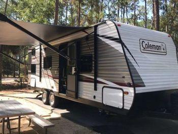 2017 Coleman 274bh - Travel Trailer RV on RVnGO.com