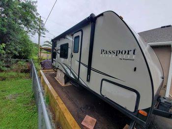 2016 Keystone 238ML - Travel Trailer RV on RVnGO.com
