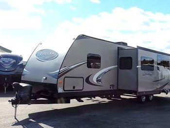 2013 Dutchmen Kodiak 1 - Travel Trailer RV on RVnGO.com