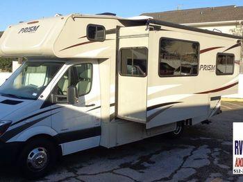 2015 Coachmen PRISM 2200FS - Class C RV on RVnGO.com