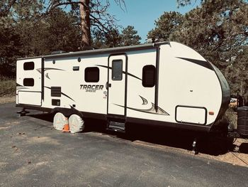 2018 Forest River Tracer 26DBS - Travel Trailer RV on RVnGO.com