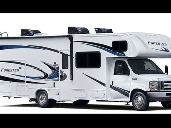 2020 Forester Forest River  - Class C RV on RVnGO.com