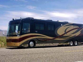 2008 Travel Supreme Alante - Class A RV on RVnGO.com