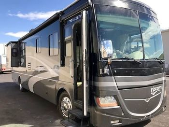 2007 Fleetwood Discovery (Vatter) - Class A RV on RVnGO.com