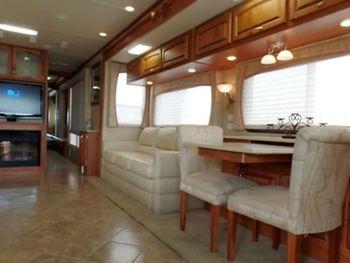 2008 Holiday  Rambler Ambassador HR - Class A RV on RVnGO.com