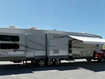2013 Open Range Bunkhouse BH2 - Fifth Wheel RV on RVnGO.com