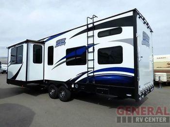 2014 Pacific Coachworks Sandsport Toy hauler - Toy Hauler RV on RVnGO.com