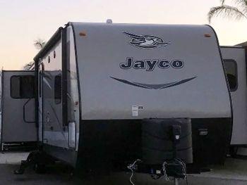 2017 Jayco White Hawk - Travel Trailer RV on RVnGO.com