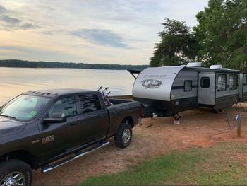 2020 Cherokee 304BS - Travel Trailer RV on RVnGO.com