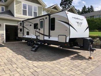 2020 Keystone hideout - Travel Trailer RV on RVnGO.com