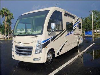 2020 Thor Motor Coach Vegas 24.1 - Class A RV on RVnGO.com