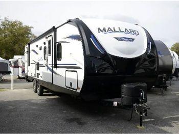 2020 Heartland  Mallard M312 - Travel Trailer RV on RVnGO.com