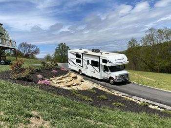 2018 Forest River Sunseeker 3250LE - Class C RV on RVnGO.com