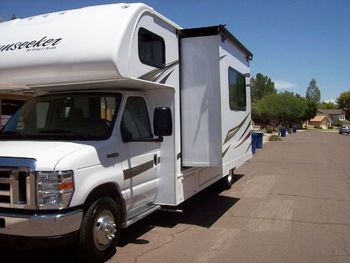 2016 Forest River Sunseeker - Class C RV on RVnGO.com