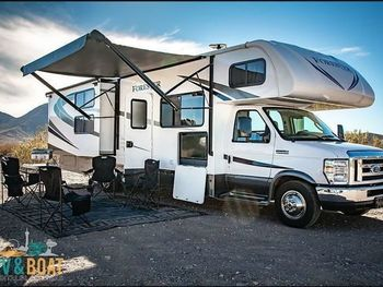 2018 Forest River Forester A - Class C RV on RVnGO.com