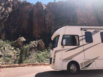 2019 Thor Motor Coach ACE 30.2 - Class A RV on RVnGO.com
