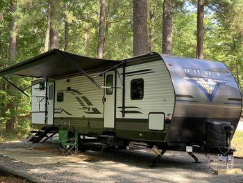 2020 Forest River 28BHSS - Travel Trailer RV on RVnGO.com