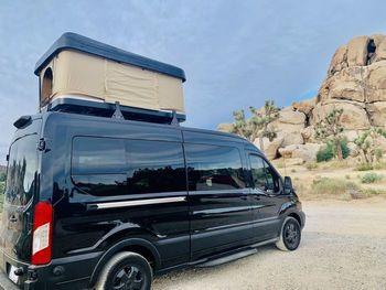 2020 Ford Transit 350 XLT - Campervan RV on RVnGO.com