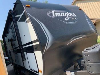2019 Grand Design Imagine XLS 19RLE - Travel Trailer RV on RVnGO.com