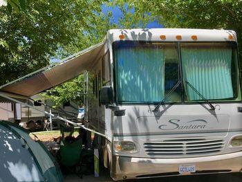 1998 Coachmen Santara - Class A RV on RVnGO.com