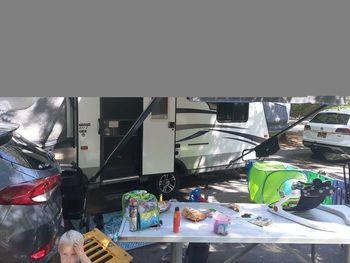 2015 Jayco X17Z - Travel Trailer RV on RVnGO.com
