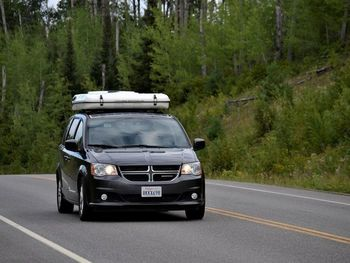 2018 Dodge Grand Caravan - Campervan RV on RVnGO.com