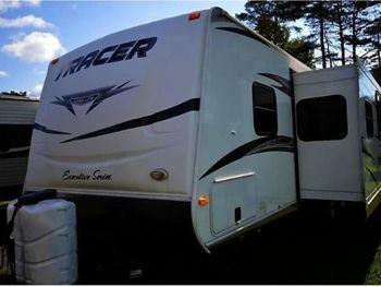 2015 Americamp bmw - Travel Trailer RV on RVnGO.com