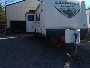 2013 Prime Time lacrosse - Travel Trailer RV on RVnGO.com