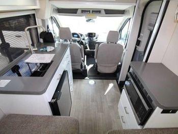 2020 Coachmen Beyond 22RB - Class B RV on RVnGO.com