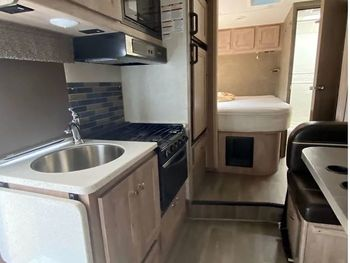 2018 Forester FOREST - Class C RV on RVnGO.com