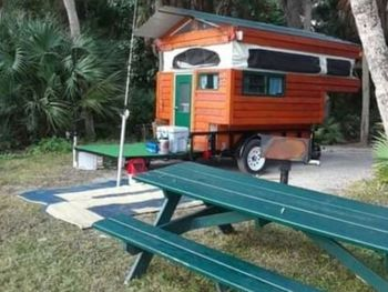 2018 Grand Design Tiny house - Pop-Up Camper & Other (Non-Motorized) RV on RVnGO.com