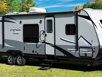 2018 Coachmen Apex - Travel Trailer RV on RVnGO.com