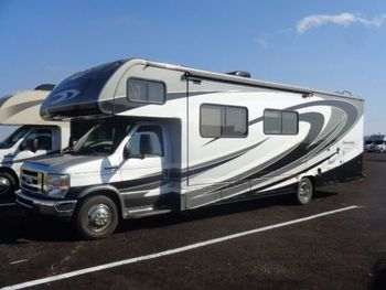 2017 Forest River SUNSEEKER 3010DS - Class C RV on RVnGO.com