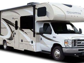 2018 Thor Motor Coach Quantum LF31 - Class C RV on RVnGO.com