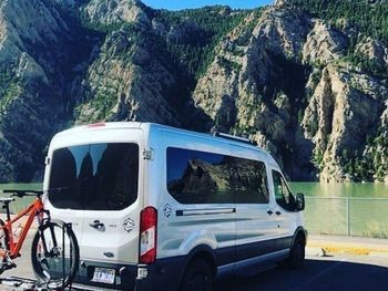 2016 Ford Transit 350 - Campervan RV on RVnGO.com