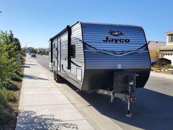 2021 Jayco 33 RBTS - Travel Trailer RV on RVnGO.com