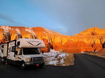 2017 Forest River Forester - Class C RV on RVnGO.com