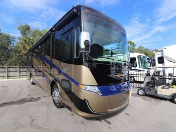 2019 Tiffin Allegro RED - Class A RV on RVnGO.com