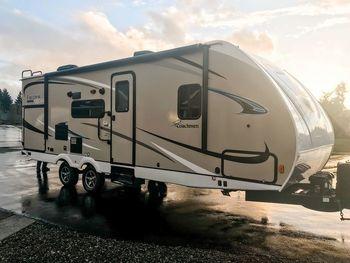 2018 Coachmen 248RB - Travel Trailer RV on RVnGO.com